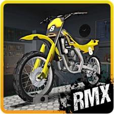 RMX Real Motocross взлом