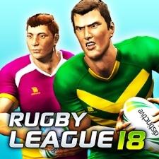 Rugby League 18 взлом