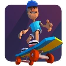 Skate Fever взлом