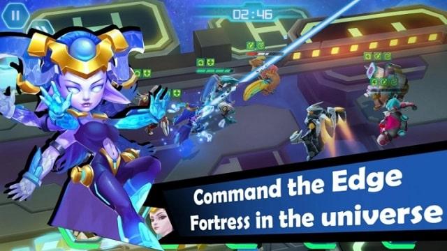 Star Warfare: Edge андроид