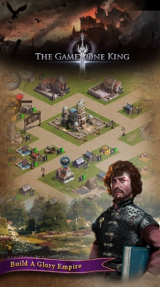 The Game: One King читы