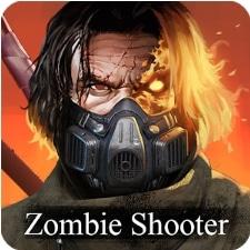 Zombie Shooter: Fury of War взлом