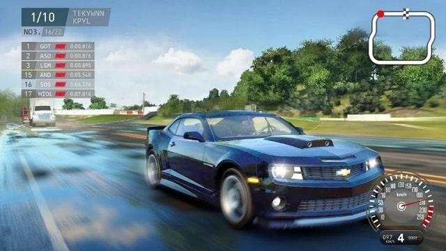 Crazy Speed Fast Racing Car скачать