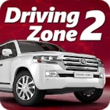 Driving Zone 2 взлом