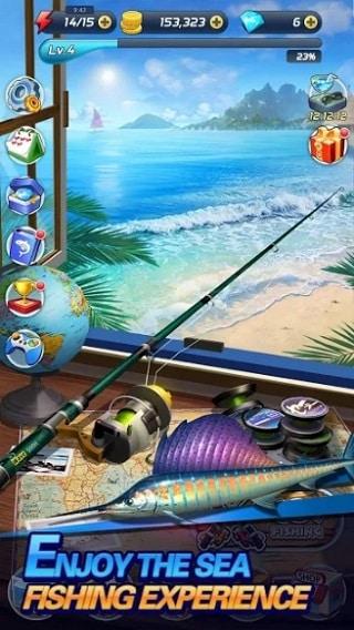 Fishing Fever скачать