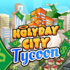 Holyday City Tycoon взлом