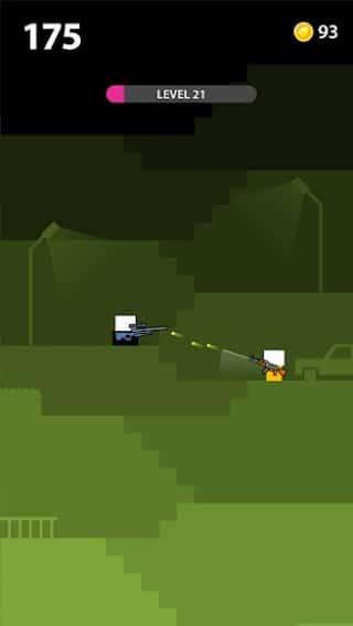 Mr Gun андроид