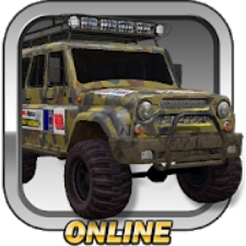 Offroad Simulator Online взлом