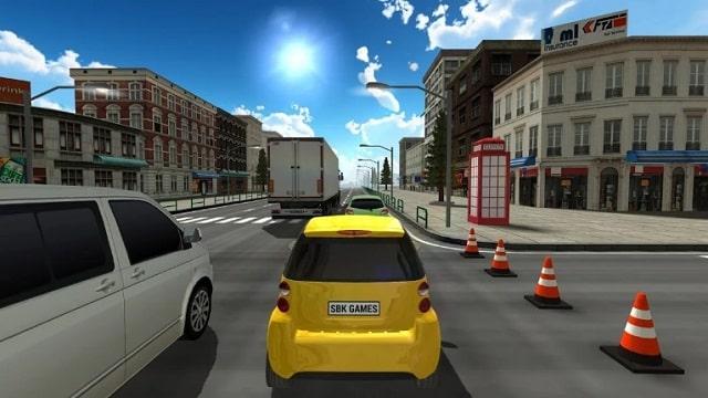 Racing Limits андроид