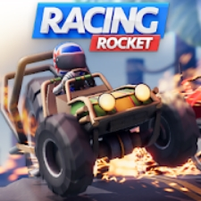 Racing Rocket взлом
