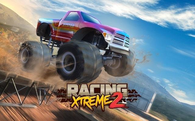 Racing Xtreme 2 скачать
