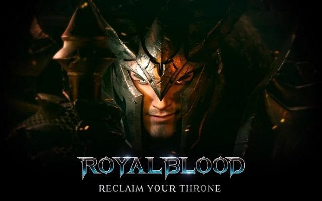 Royal Blood мод