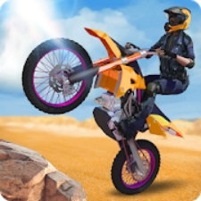 Stunt Motor Racing взлом
