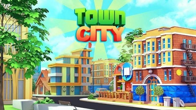 Town City скачать