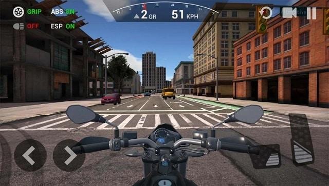 Ultimate Motorcycle Simulator андроид