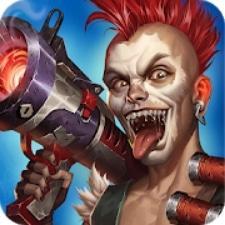 Zombie Strike взлом