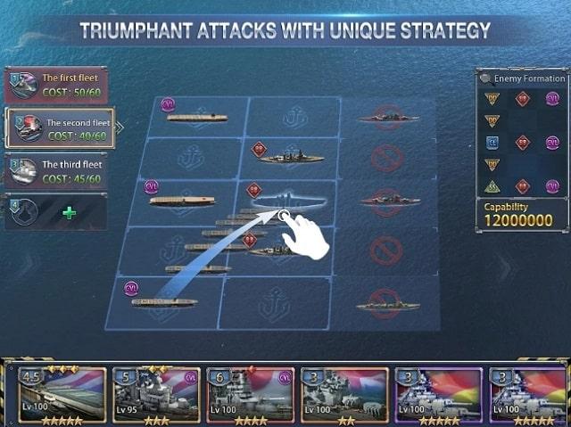 Battleship Empire читы