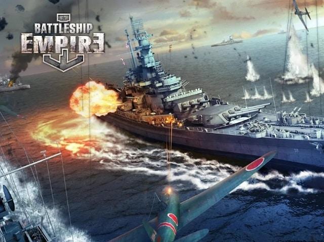 Battleship Empire скачать