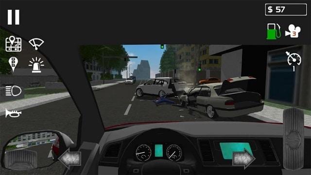 Emergency Ambulance Simulator андроид