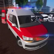 Emergency Ambulance Simulator взлом