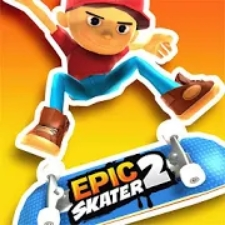 Epic Skater 2 взлом