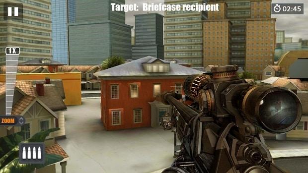 FPS Shooting Master мод