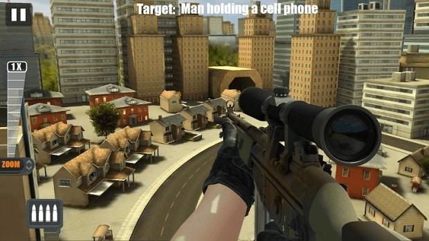 FPS Shooting Master скачать