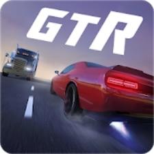 GTR Traffic Rivals взлом