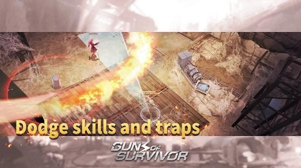 Guns of Survivor скачать