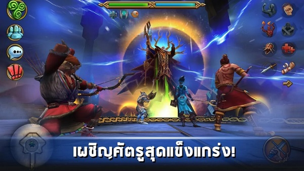 Heroes Age Online читы