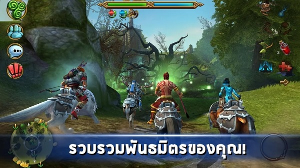 Heroes Age Online мод