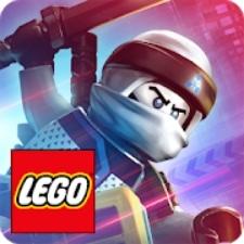 LEGO NINJAGO: Ride Ninja взлом