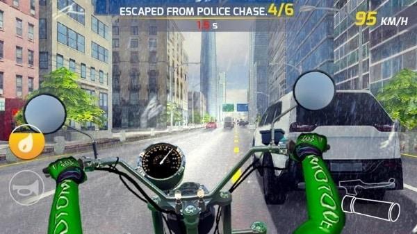 Moto Highway Rider читы