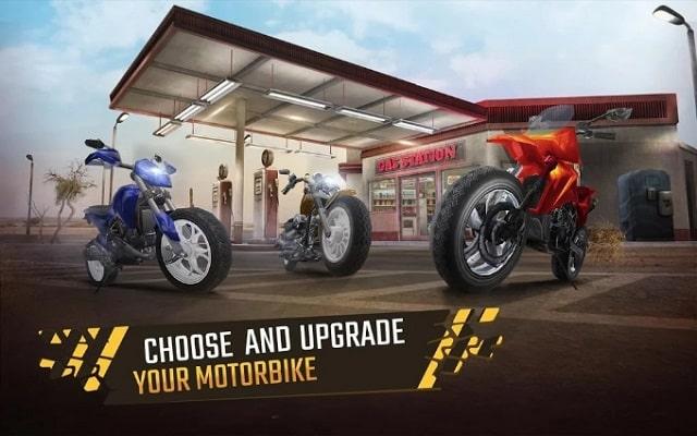 Moto Race скачать