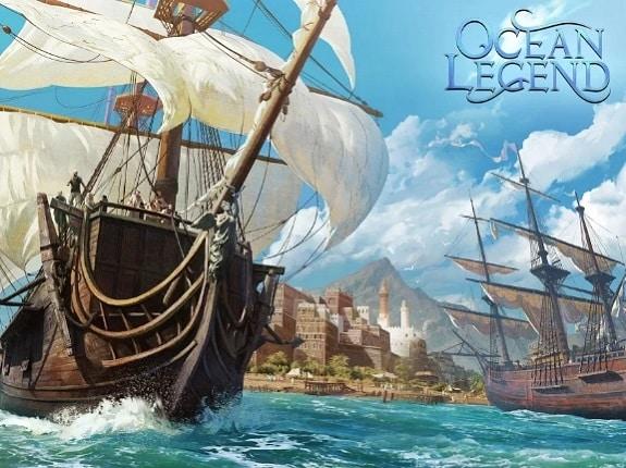 Ocean Legend скачать