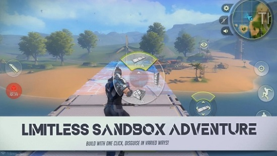 Project: Battle андроид