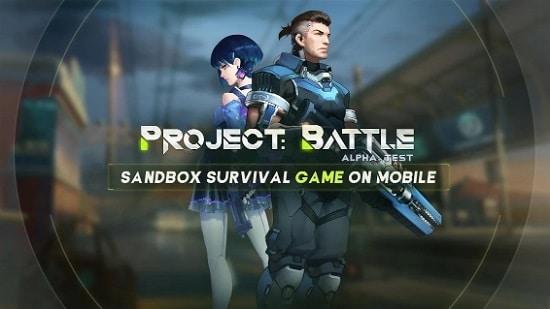 Project: Battle скачать
