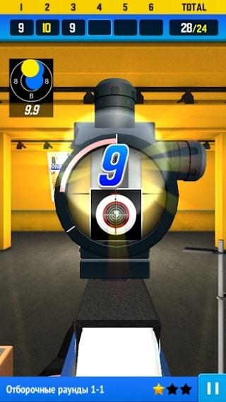 Shooting Champion андроид
