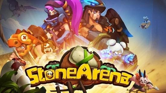 Stone Arena скачать
