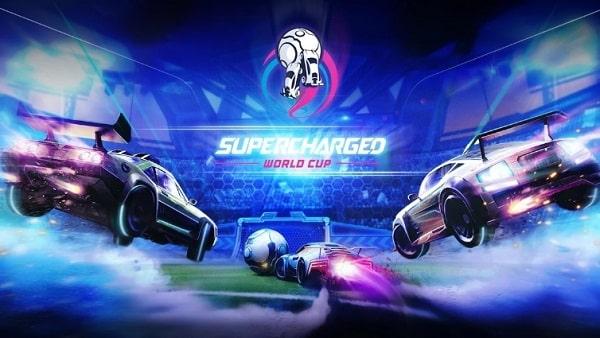 Supercharged World Cup скачать