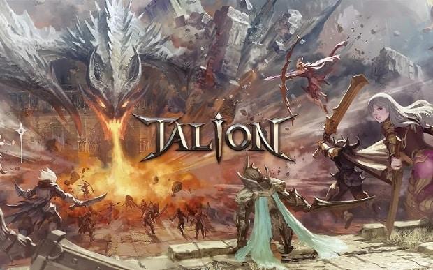 Talion скачать