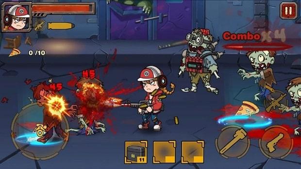 War of Zombies скачать