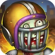 War of Zombies взлом