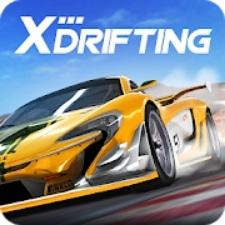 X Drifting взлом