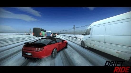 Drift Ride андроид