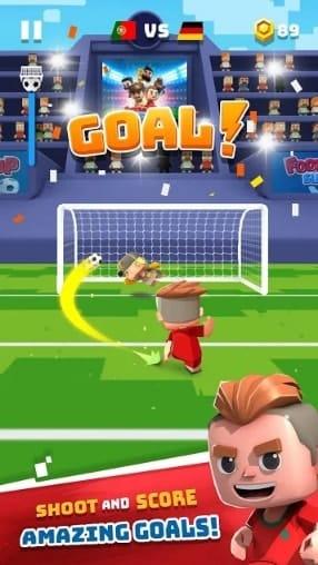Football Cup Superstars андроид