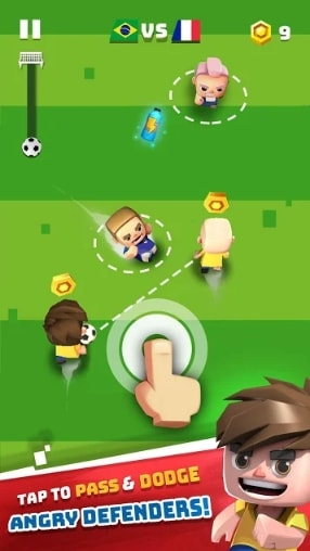 Football Cup Superstars скачать