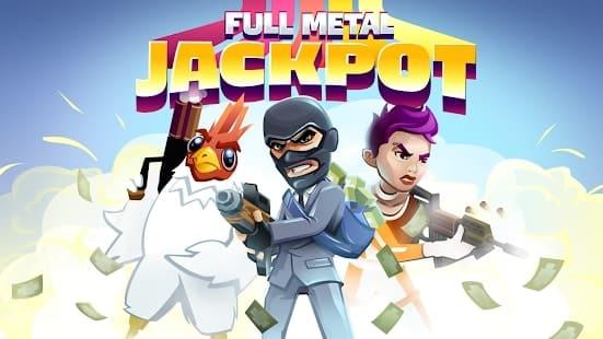 Full Metal Jackpot скачать