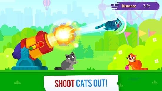 Kitten Gun скачать