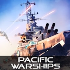 Pacific Warships взлом